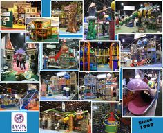 Just updated our trade show list for 2015: http://www.internationalplayco.com/Trade-Shows Drop by and see us.  Commercial Indoor Play Equipment and Playground Structures - FEC Development - Turnkey Solutions - Climbing Walls - Interactive Solutions