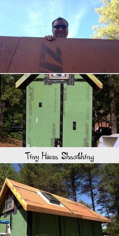 My Blog In 2020 Tiny House Frames On Wall Roof Sheathing