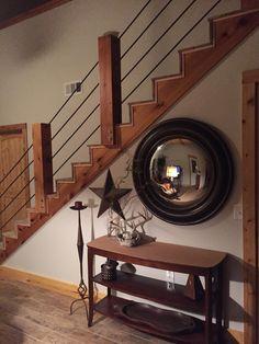 Best Making Rebar Railings Rebar Stairs In 2018 Pinterest 400 x 300