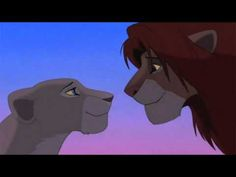 Disney Lion King - Can You Feel The Love Tonight Music Box