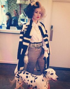 22 celeb TBTs that are inspiring our Halloween costumes for this year