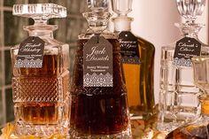 whiskey tasting bar