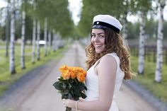 ELLA´S GRADUATION PHOTOS | MORE ON BLOG: http://omanelamanikuningas.blogspot.fi/2015/07/ellas-graduation-photos.html