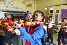 Commentary: Music education's benefits are hard to ignore