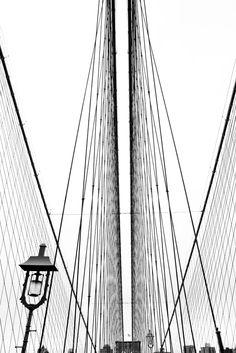 * Brooklyn Bridge