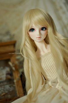 Juliet | by Lullaby Poem* Beautiful Barbie Dolls, Pretty Dolls, Anime Dolls, Bjd Dolls, Doll Drawing, Enchanted Doll, Fashion Background, Cute Baby Dolls, Kawaii Doll