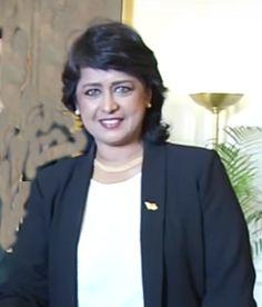 President of Mauritius. Presidents, Women, Woman