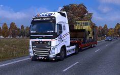 World of Trucks | Screenshot