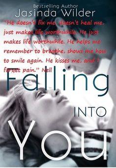 Falling Into You (Jasinda Wilder)