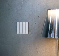 Wall switch by Aesteem®