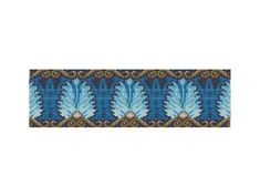 (5) Name: 'Jewelry : Egyptian Feathers Peyote Cuff Pattern