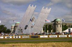 001 · 2003 · Goodwood · Festival Of Speed