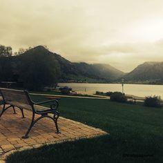 #Schliersee in #Bayern. So schön ist #Deutschland. #Reiseblog www.wellspa-portal.de