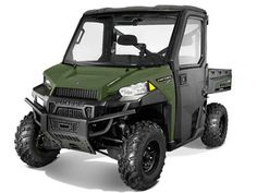 New 2014 Polaris Ranger DIESEL HST Deluxe Sage Green ATVs For Sale in Alabama. 2014 Polaris Ranger DIESEL HST Deluxe Sage Green, CALL 256-650-1177 TO SAVE $$$$ 2014 Polaris® Ranger® DIESEL HST Deluxe Sage Green Hardest Working Features DIESEL POWER WITH HYDROSTATIC TRANSMISSION An isolation-mounted, fuel efficient YANMAR® diesel power plant delivers low vibration and lower speed torque. Combined with a durable hydrostatic drive transmission, they provide incredible torque and power to get…