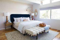 The Master Bedroom – Where We Are Now (via Bloglovin.com )