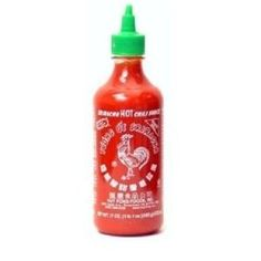 Huy Fong-Sriracha Hot Chili Sauce .. the best hot sauce EVER!