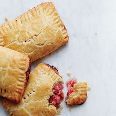Our best rhubarb recipes, from hand pies to compote.