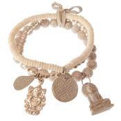 Jor Lotus bracelet - A Beautiful Story sieraden webshop