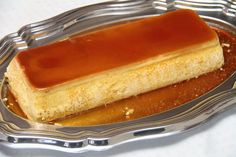 Oldemors karamellpudding - My Little Kitchen Norwegian Cuisine, Norwegian Food, Baking Recipes, Cake Recipes, Dessert Recipes, Pudding Desserts, No Bake Desserts, Caramel Delights, Bon Dessert