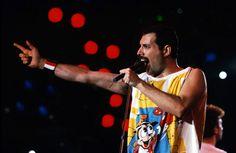 Bohemian Rhapsody es el nombre del biopic sobre la mítica banda de rock Queen y su cantante