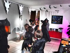 archiLAURA Home Design: My Halloween party