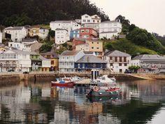 Secret Beaches & Sleepy Villages In Galicia Northwest Spain - Girl Tweets World