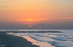 Heat Advisory today for SE Texas... good thing we've got the beach! #IslandTime
