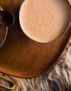 Callebaut - Chai Chocolatte - http://www.callebaut.com/plpl/receptury/czekoladowe-drinki/chai-chocolatte  #callebaut #czekoladadopicia #czekoladanagoraco #hotchocolate