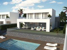 4 Bedroom Villa In La Duquesa