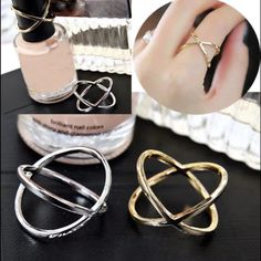 NEW KOREAN GOLD PLATED SPIRAL RING (GOLD) -BRAND NEW  -MATERIAL: ALLOY & RHINESTONE  -COLOR: GOLD  -SIZE: INSIDE DIAMETER ABOUT 1.7 CM (APPX SIZE 5-5.5)  -PACKAGE INCLUDED: 1 RING         ⭐RATED SELLER  FAST SHIPPER NEXT DAY SHIPPING  ❌NO TRADE ❌NO PAYPAL  ✅BUNDLE OFFER Jewelry Rings