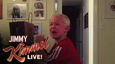 YouTube Challenge - I Told My Kids I Ate All Their Halloween Candy 2013. oh dear...!