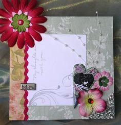 48. Woman of Spirit card #handmade #encouragement