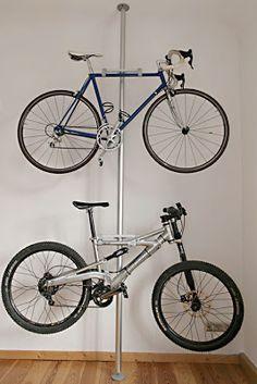 Bicicletas voladoras ~ Piratas de Ikea