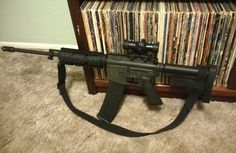 The $5 Part that Saved My AR-15! | Beat The End Survival Blog