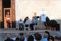 Caffè Letterari: VII Edizione del Premio Cetonaverde Poesia il 13 e...