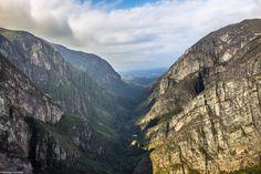 Serra do Cipo - Minas Gerais