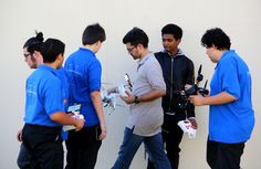 Boynton Beach High students to travel for drone competition http://www.mypalmbeachpost.com/news/news/local/a-bird-a-plane-no-those-are-drones-flown-by-boynto/nqjKY