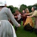The Witches' Promise - Birmingham REP Production photographs by Graeme Braidwood