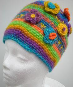 Brand New Hand Knit nouveau-né vert bouteille Cardigan Pom Pom Chapeau et Moufles Set