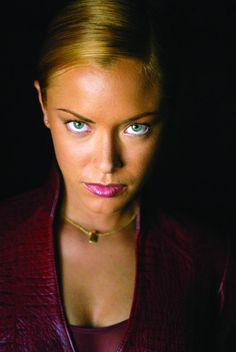kristanna loken terminator | Kristanna Loken – Terminator 3 Movie photo gallery…