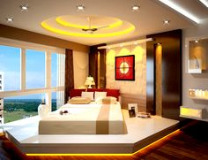 Interior Design involves the application of creative and technical expertise to an interior environment to enhance the quality of human life.