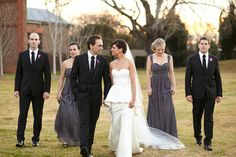 Married at Stones of the Yarra Valley