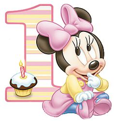 minnie-first-year-free-printables-177.png (293×311)
