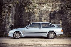 1986 Ford Sierra RS Cosworth - Silverstone Auctions