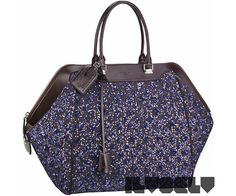 Louis Vuitton Fall/Winter 2012-2013 travel collection #bags #fashion