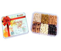 Lion Dry Fruits Special Pack – 800gms for Rs.750.00 Visit http://liondates.com/product/lion-dry-fruits-special-pack-800gms/ for More Info