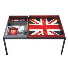 Coffee table London