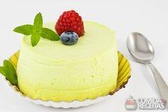 Receita de Musse com gelatina de limão - Comida e Receitas