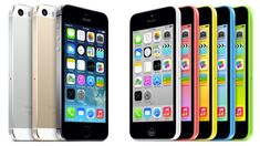 Apple slashes prices of iPhone 5s and iPhone 5c ahead of iPhone 6 launch in India