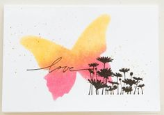 Shelling Gardner shared this Best of Flowers card. Linda Bauwin CARD-iologist Helping you create cards from the heart